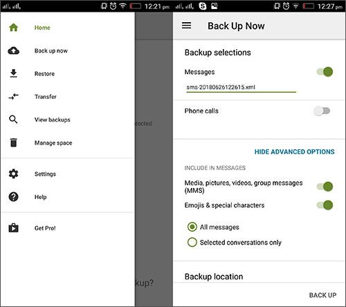 5 Apps to Transfer Data from Android to Android Phones (with Guides)