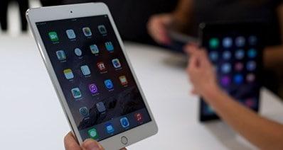 How to Fix: iPad Screen Rotation