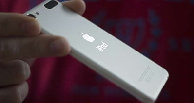 How to Cope with iPod touch Black Screen Error