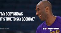 [Video] The Forever Legend - Kobe Bryant