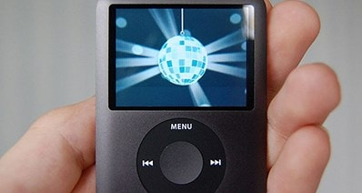 Hands on: using iPod with multiple iTunes Libraries