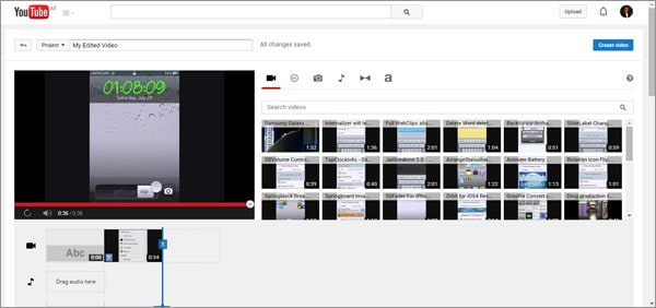 Top 5 Online Video Editors to Edit YouTube Videos Online