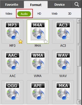 WMA Audio Extractor: How to Convert MP4 to WMA Easily