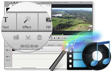 Why Choose iSkysoft Video Editor