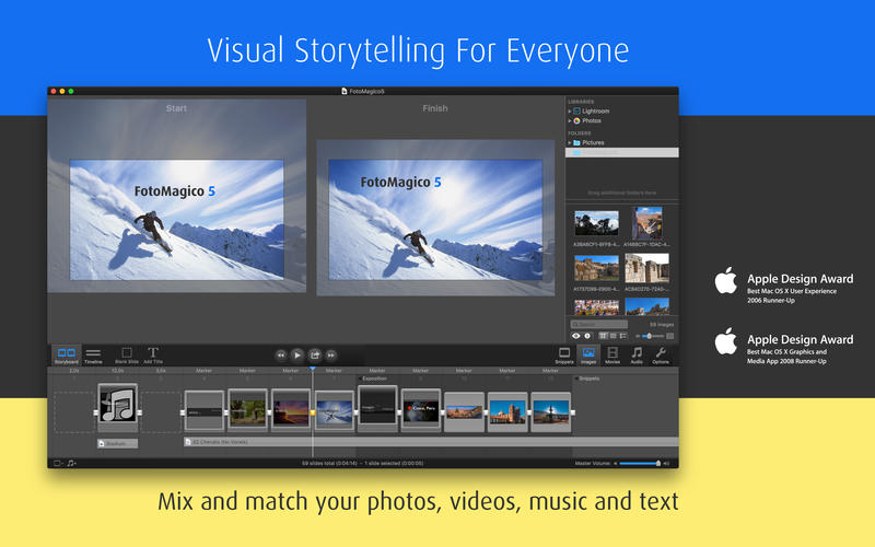 Top 11 Free Slideshow Maker For Mac Macos 1013 High Sierra
