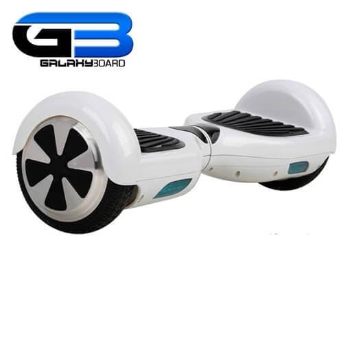 GalaxyBoard Self Balancing Scooter
