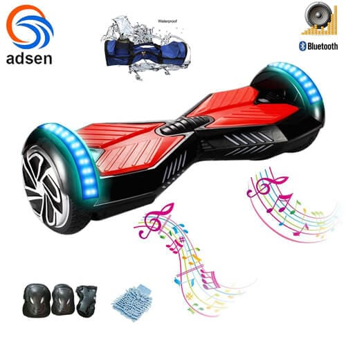 Adsen Two Wheels Self Balancing Scooter