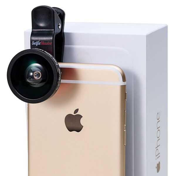 best front camera for iphone 6s