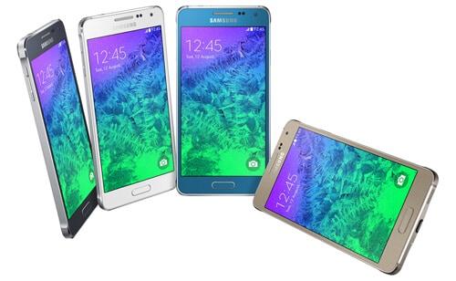 best alternative to iphone 6s