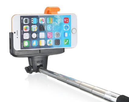 Top 10 Bluetooth Camera for iPhone 6S