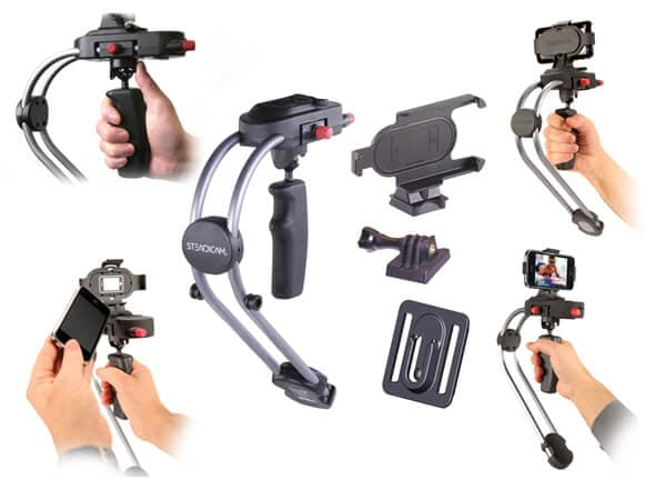 iphone 6s camera accessories steadicamsmoothee