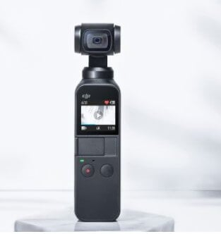 best camera for action video