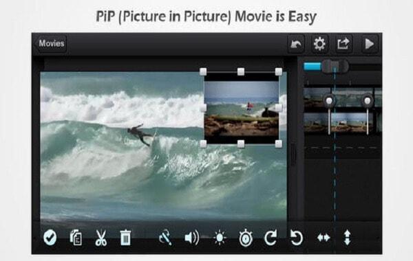 video effekt app