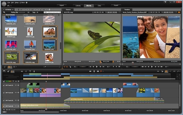 free video editor windows 10