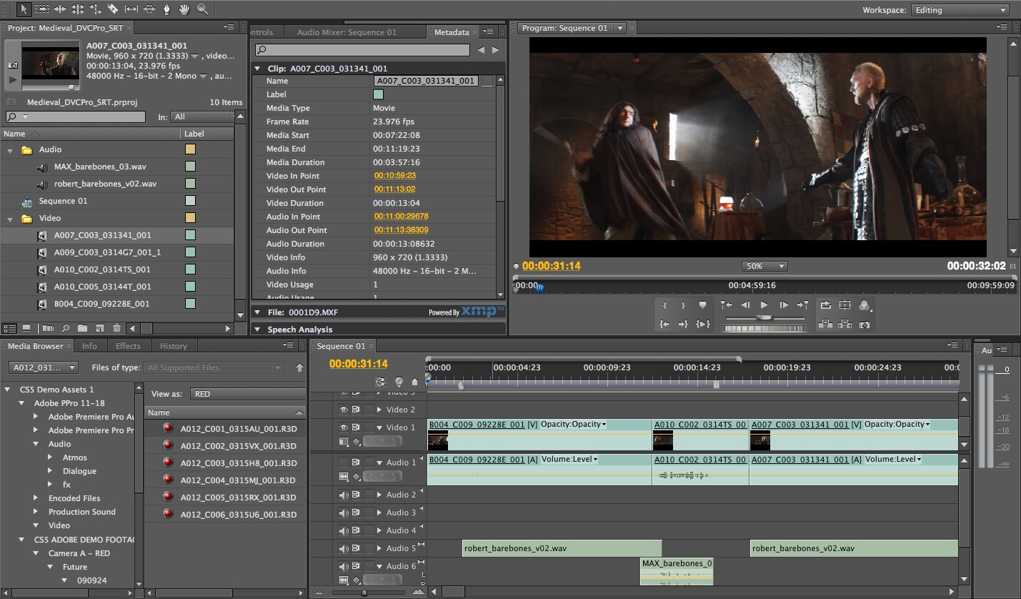 7 Ways on How to Split Movie and Video Files Easily