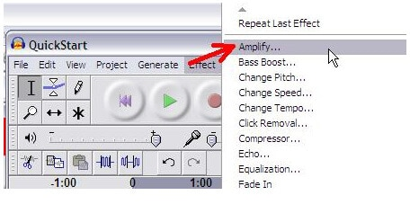 Quick Tutorial: How to Increase Volume in Audacity [2019 Update]