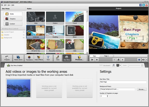 color correction video software