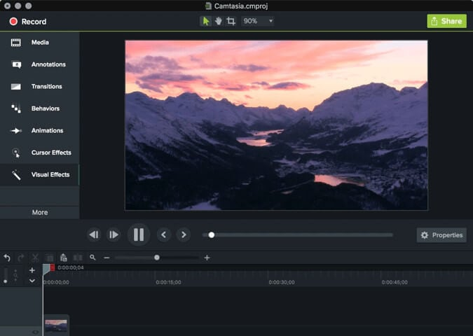 Top 5 Best Video Editing Software for Beginners in 2018