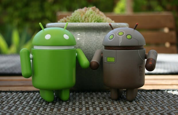 The First 10 Things to Do with Rooted Android