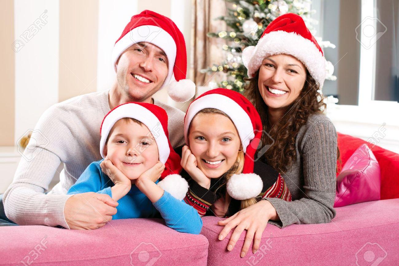 Prepare christmas materials