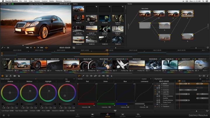 Top 9 Best Free Video Editor for Windows in 2017
