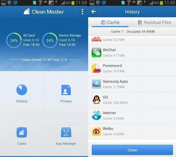 How to Easily Delete Cache on Android