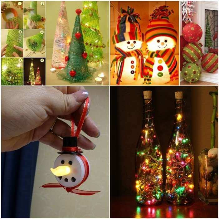 Top 5 Ways to Make Your Christmas Decoration Popular