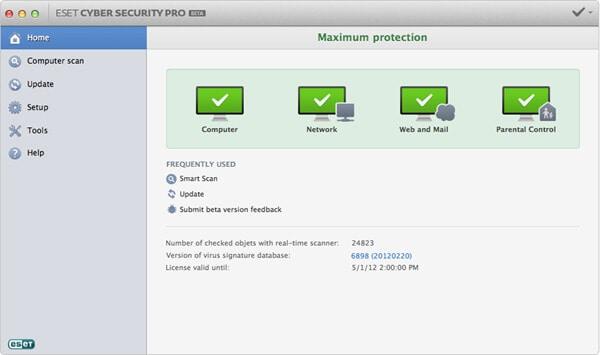 best virus cleaner app for mac