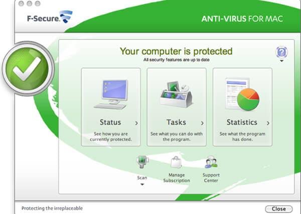 best virus cleaner for mac