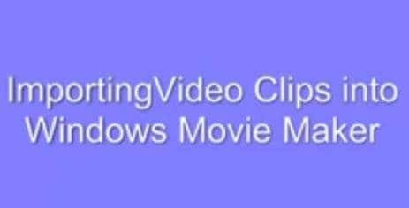 Les 10 problèmes les plus courants de Windows Movie Maker