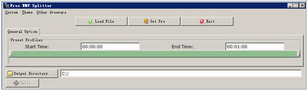Top 5 WMV Splitter Freeware to Split WMV Files in Mac and Windows Easily