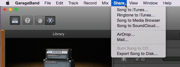 How to Edit MP3 in GarageBand on Mac