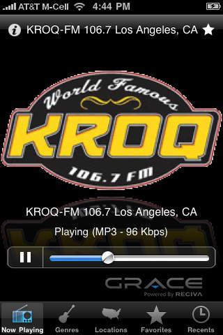 Grace Digital Radio
