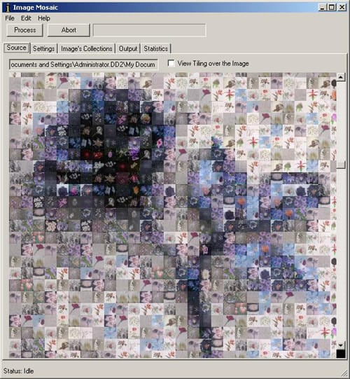 Best 5 Free Photo Mosaic Software