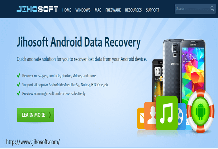 Factory Reset Android Using Pc