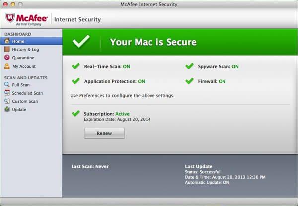 best mac virus cleaner