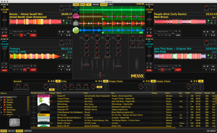 Top 3 MP3 Editor Mixer to Mix MP3 Music with Ease