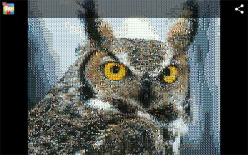 Top 5 des applications de mosaïque de photos pour les appareils Android