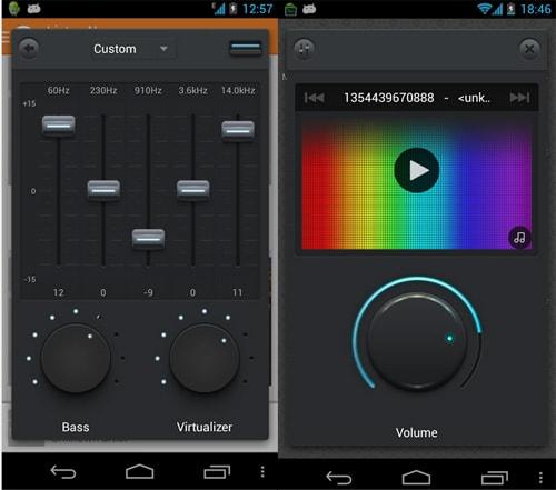 10 Meilleures applications pour augmenter le volume sur Android et iPhone