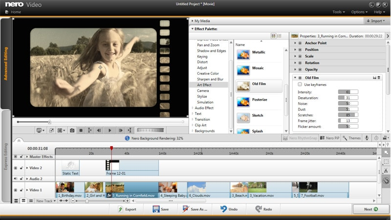 Best 10 Music Video Editing Software