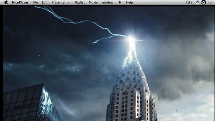 Best 10 WMV Player for Mac
