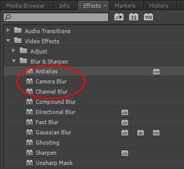 10 Awesome Video Effects in Adobe Premiere