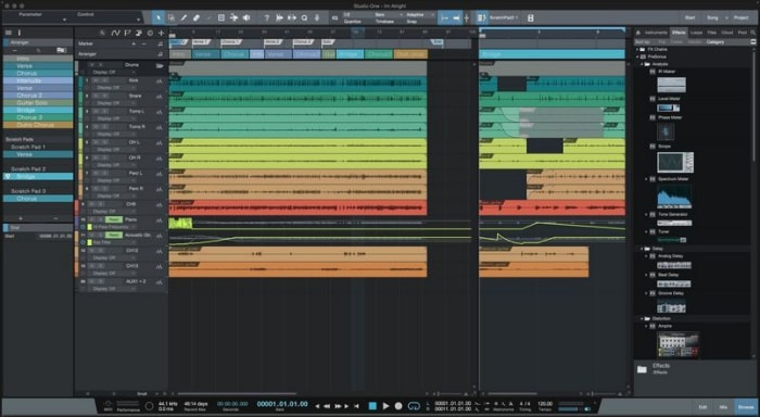program to edit mp3 files