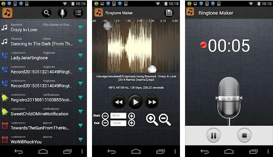 How to Edit MP3 for Ringtone using MP3 Ringtone Editor