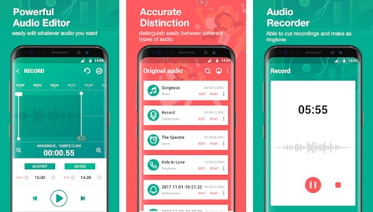 how to add mp3 as ringtone on android