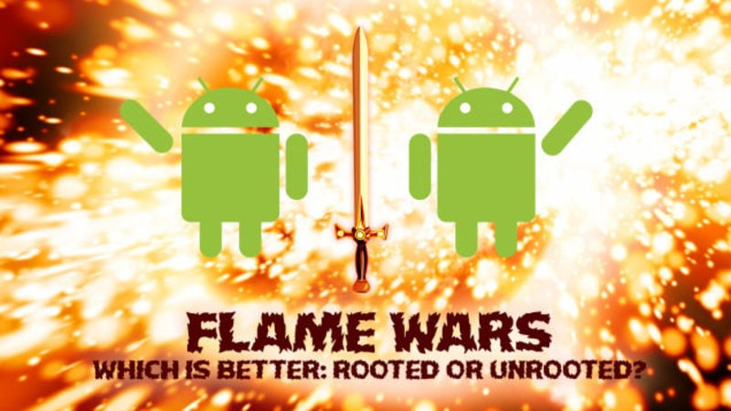 "13 Tips to Understand ""What is Rooting Android"" Quickly"