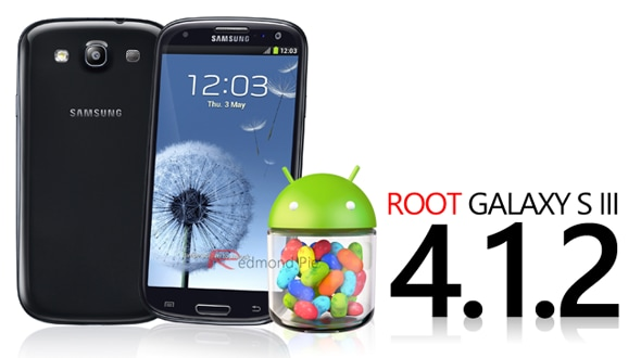 Tutorial: How to Root Android 4.1.2