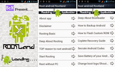 Top 5 Android Root Apk for all Devices