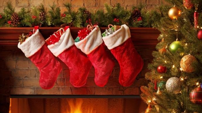 share your fun christmas customs