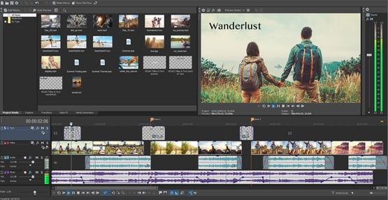 Top 5 Most Popular Video Editing Software You Should Not Miss
